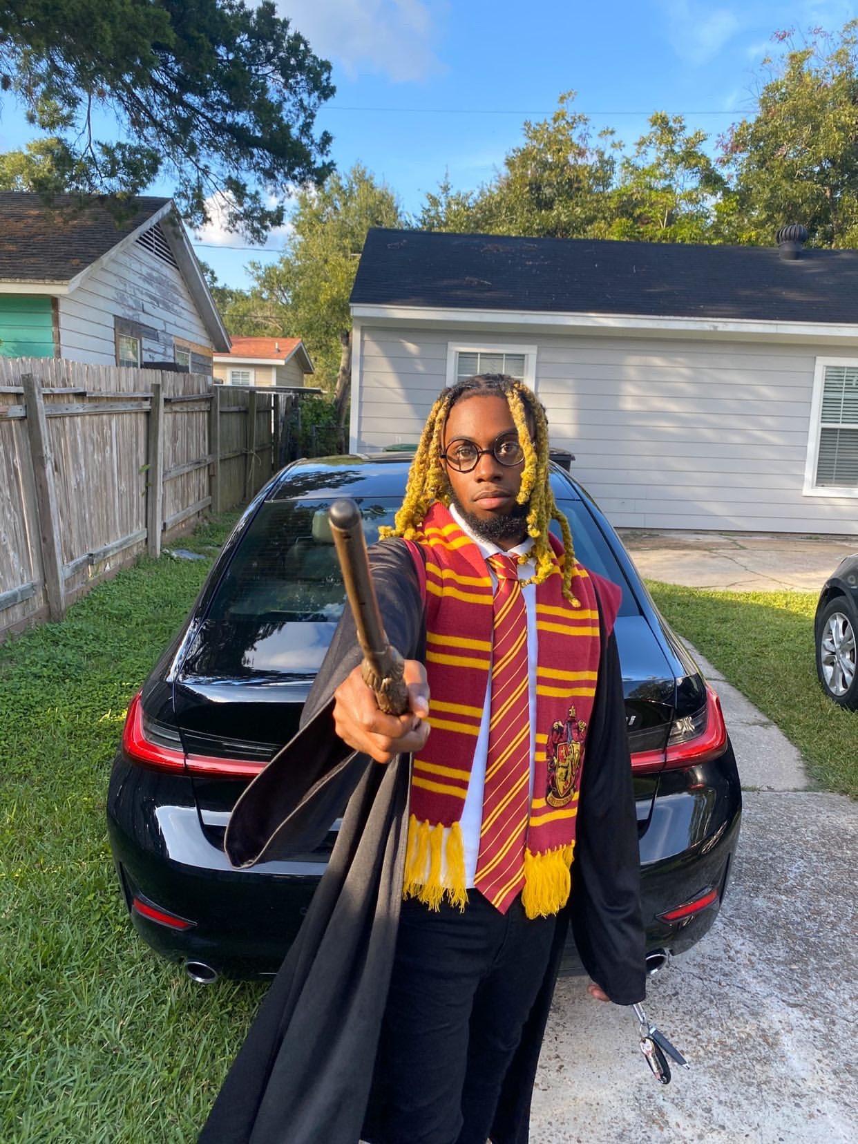 Harry Potter Foto