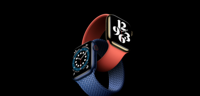 Apple announces their most powerful Apple Watch ever! | #Apple #AppleWatch  https://t.co/voXZGzxIdp https://t.co/lmv3Sfsg1A