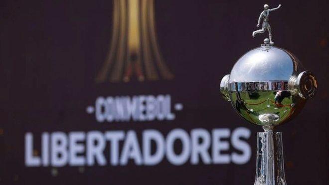 😍Vuelve la Copa #Libertadores !!!!  A continuación un HILO con los datos más destacados del torneo continental más importante de Sudamérica país por país 🇦🇷🇧🇴🇧🇷🇨🇱🇨🇴🇪🇨🇵🇾🇵🇪🇺🇾🇻🇪 https://t.co/oH0Os7evwI