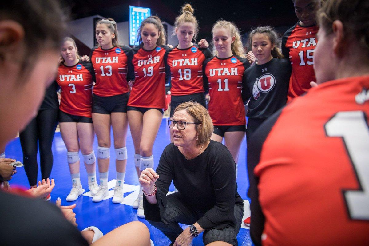 Utah Volleyball Utahvolleyball Twitter