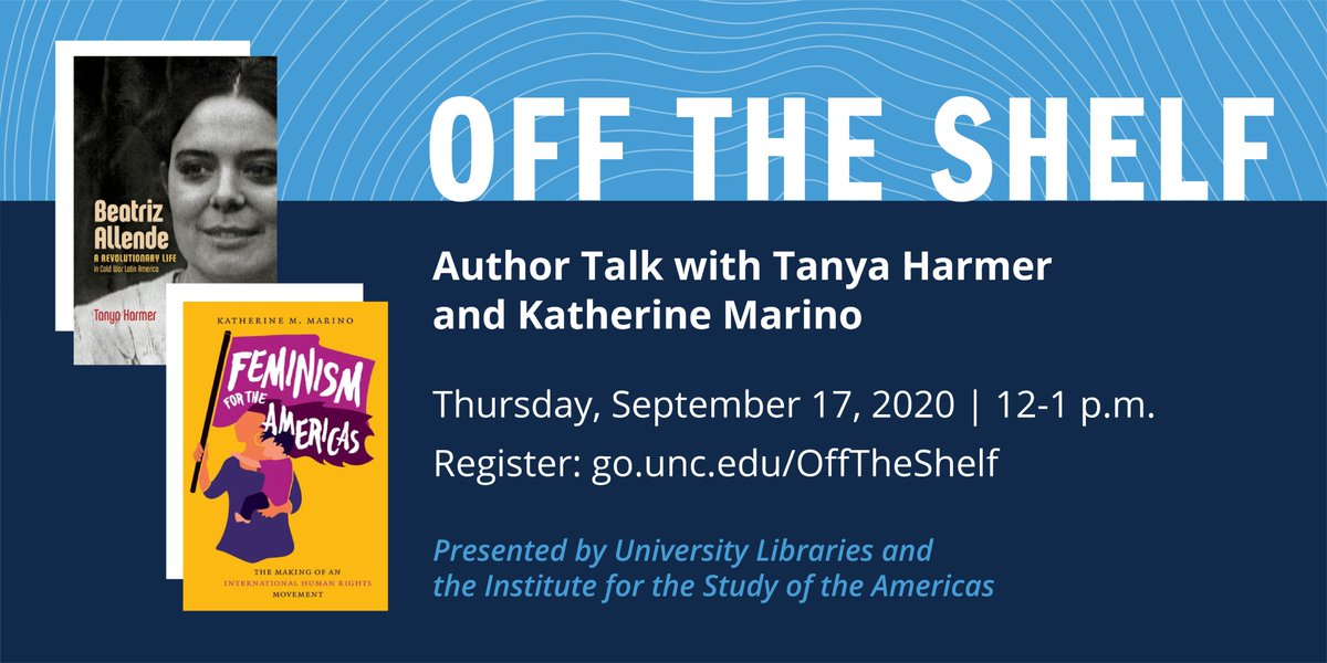 Happening today at noon! Don't miss it.