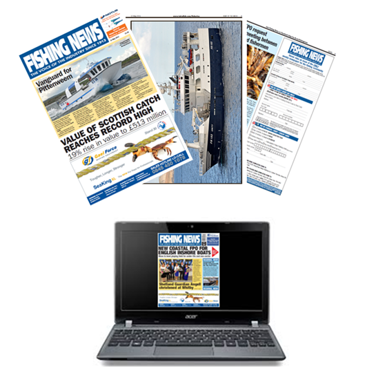 You could save £££s and have your issue delivered to your door each week with the latest Fishing News subscription deals! Check them out via https://t.co/AcY4Wgok7I https://t.co/5MvreQnL5O