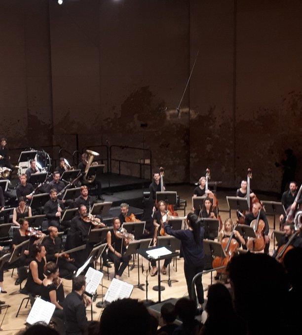 Concours de cheffes d'orchestre La Maestra #1 (sept. 2020) Eh-eMkKWsAIQwie?format=jpg&name=small