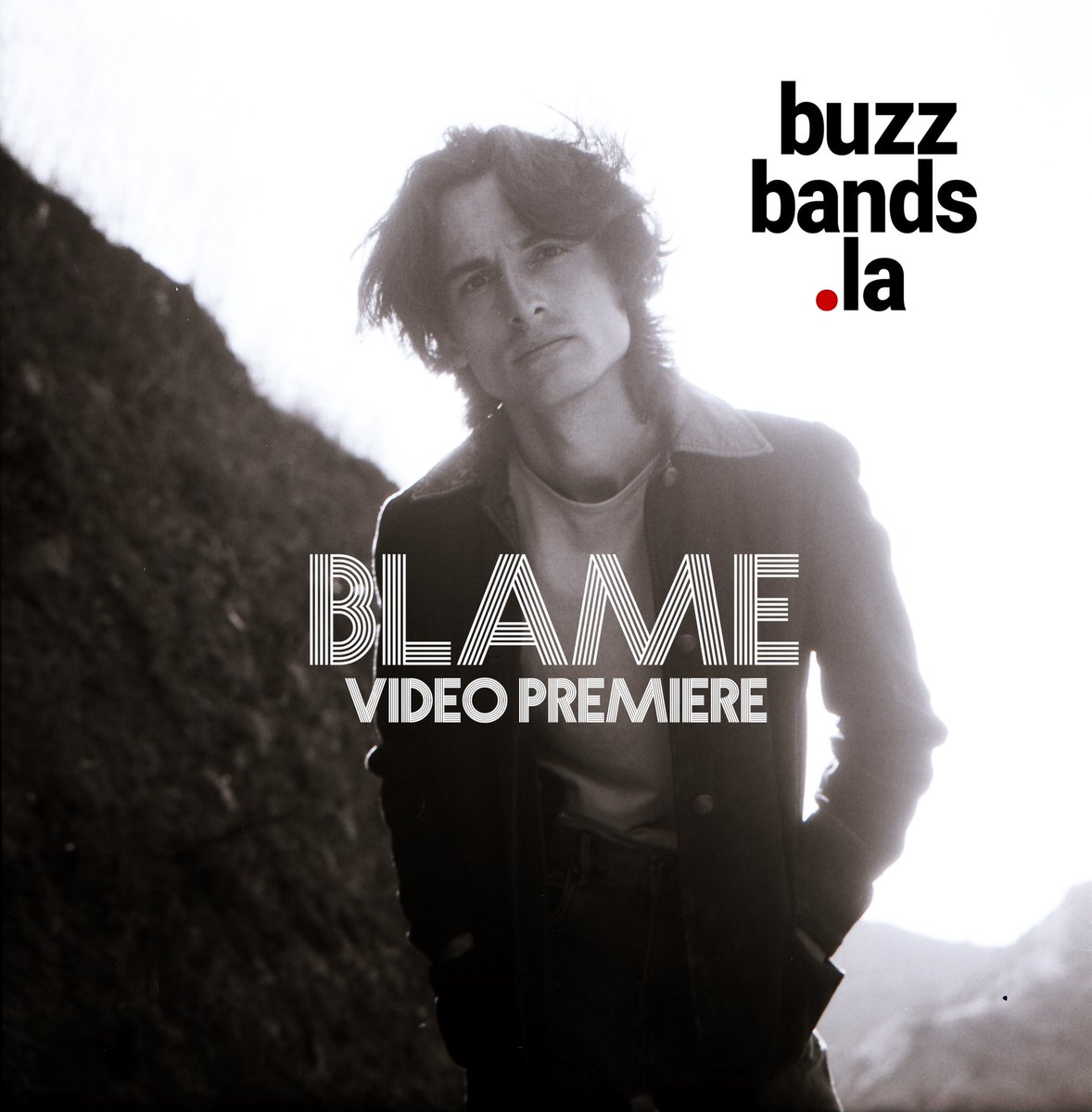"""SURPRISE! Exclusive """"Blame"""" music video premiere tomorrow over at @buzzbandsla. Tune in before the official song release this Friday. Photo by Logan Floyd. . . . . . #buzzbandsla #losangelesartists #losangelesmusicscene #blame #blameitonme #lamusician #lamusicians #laporé https://t.co/vsNtIKIGxO"""