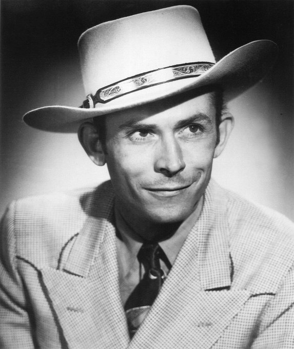 Hank Williams was born on this date September 17 in 1923. Photo credit: MGM records. #OTD #MusicGuterman https://t.co/dZ26Bpz0hK