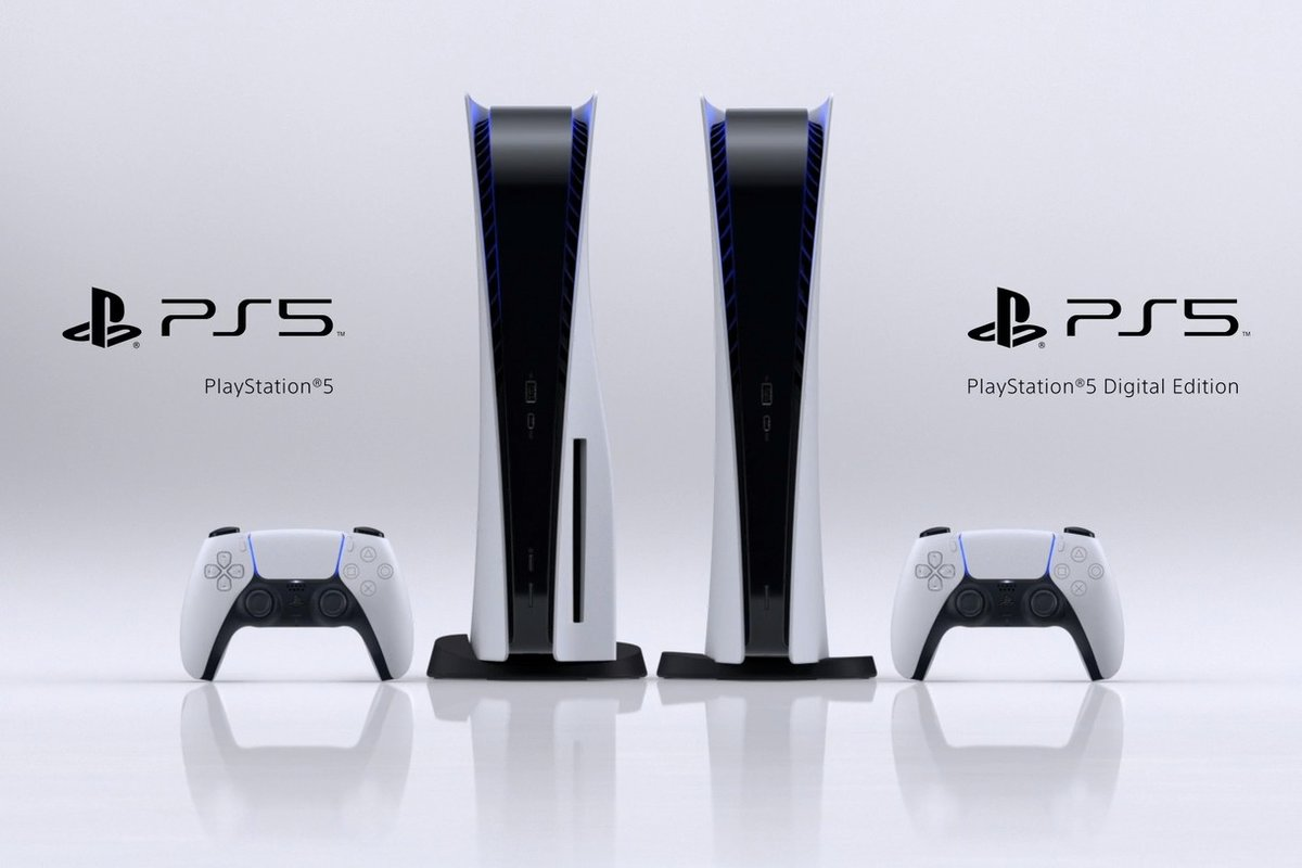 Sony denies report it's making millions fewer PS5 consoles than