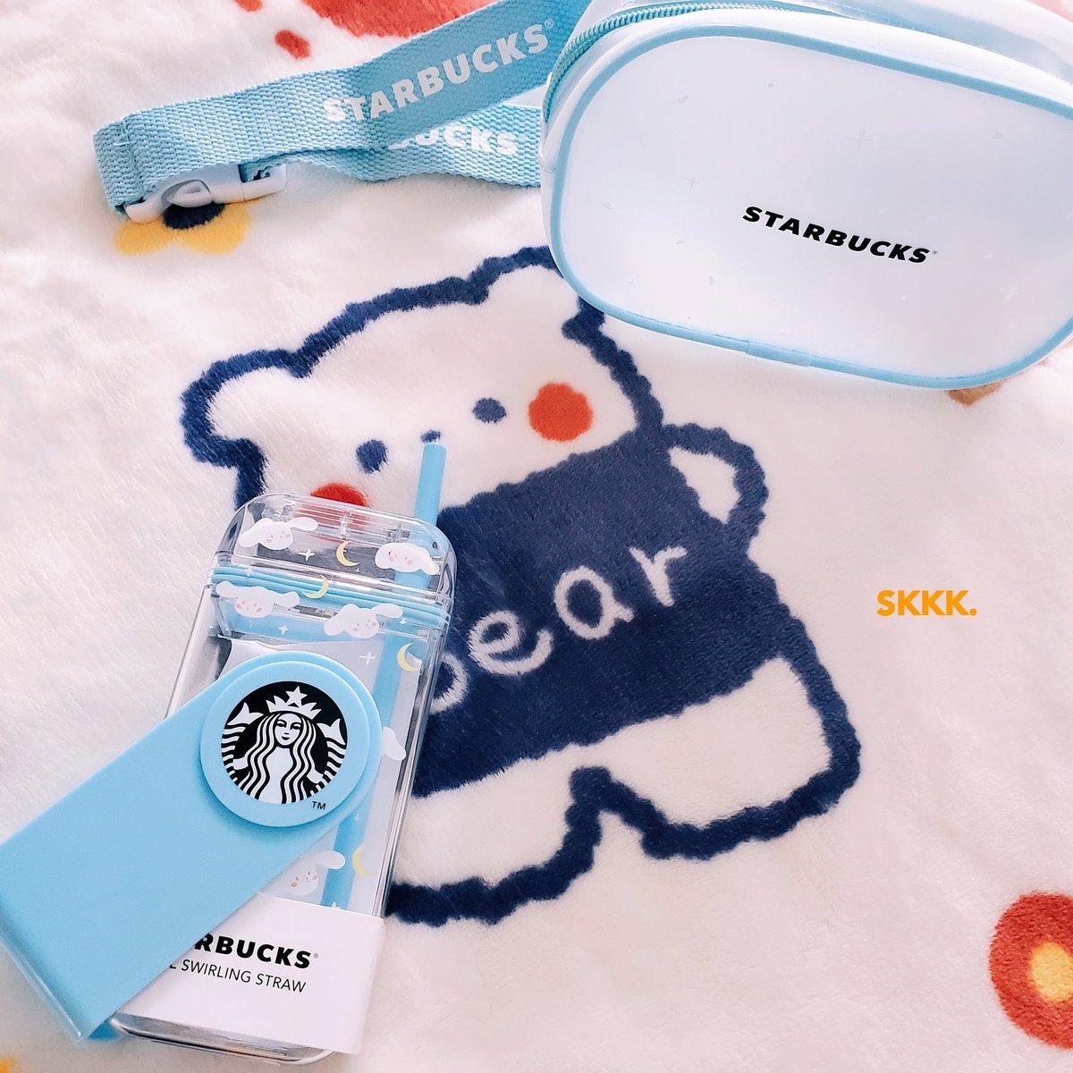 STARBUCKS 추석 한정 상품.🎁 절대 수지가 맞아! 완전 귀여워~ 백팩으로 바로 외출할 수 있어! 나는 전람회처럼 촬영했다. ㅋㅋㅋㅋㅋㅋㅋㅋㅋ... #Starbucks  #POPMART #ZIMOMO https://t.co/qHTZZVZsu4