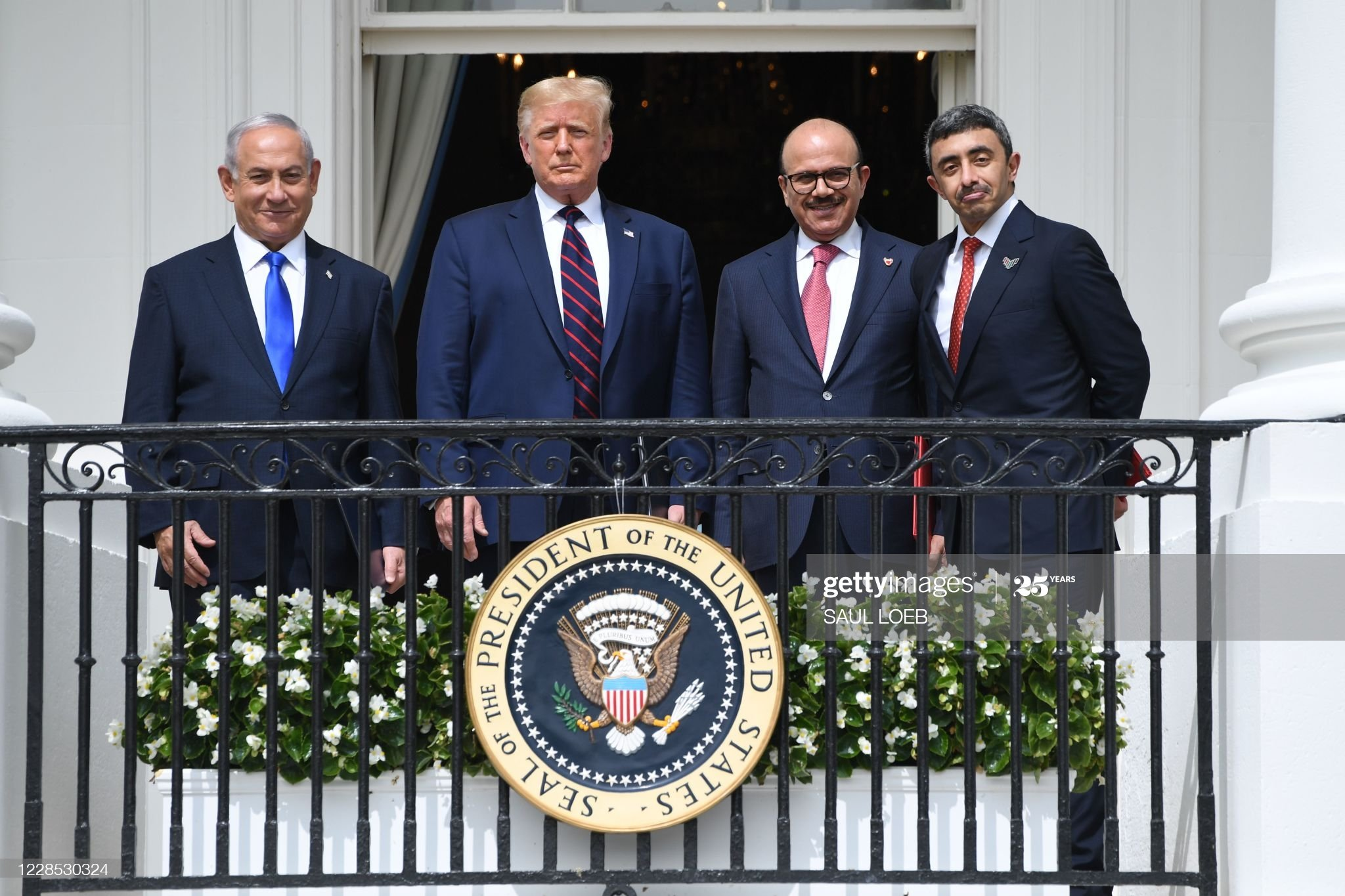 Israel Joins the Arab Club, With U.S. Sponsorship | Opinion