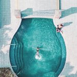 Image for the Tweet beginning: Allow distractions to float away