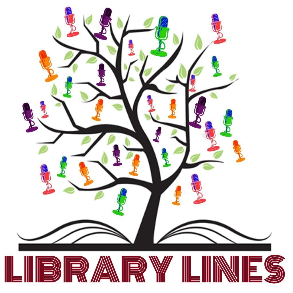 Have you listened to the latest episode of Library Lines yet? https://t.co/hZRS6vwBJU  #podcast #librarytwitter #actionpark https://t.co/C7lAdCUDYd