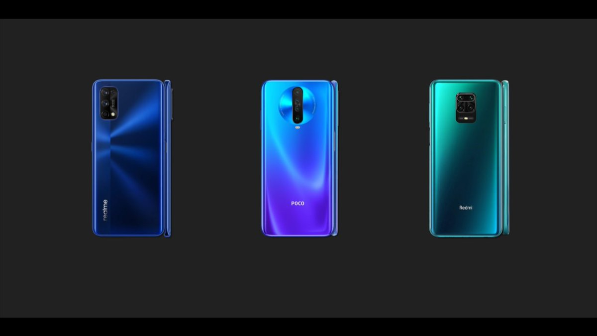 Realme 7 pro detailed review #realme #poco #xiaomi #oneplus #samsung  https://t.co/CPxo0WVo4Y https://t.co/u9GwAVxWdK
