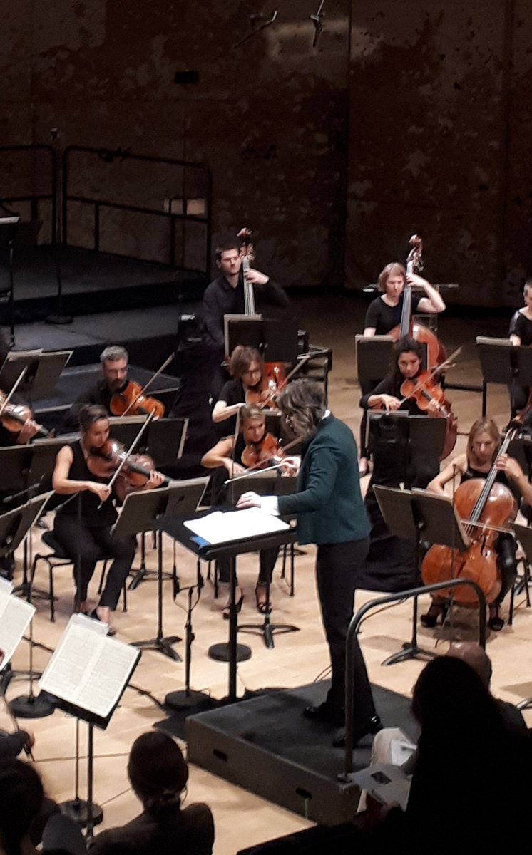 Concours de cheffes d'orchestre La Maestra #1 (sept. 2020) Eh-s61rXcAc0L6C?format=jpg&name=medium