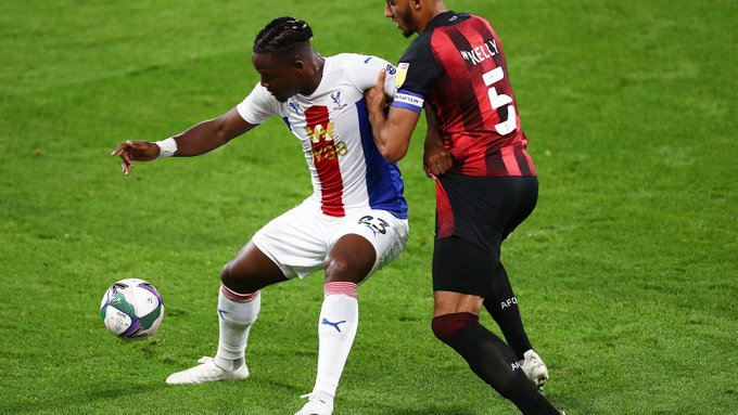 FREE LIVE STREAM #CarabaoCup  Bournemouth vs Crystal Palace  >> https://t.co/rW3pT3IAEH  #AFCB #CPFC #BOUCRY  ++  Newcastle United vs Blackburn Rovers  >> https://t.co/FP12Dmirbv  #NEWBLA #NUFC  ++  West Ham  vs Charlton Athletic  >> https://t.co/A5dztzJyqP  #WHUCHA #WHUFC #CAFC https://t.co/y9TwSGpDKf