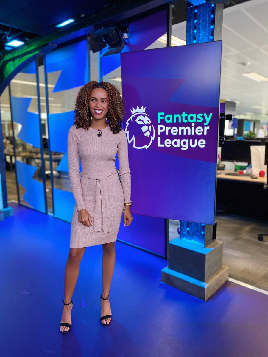 Auba isn't the only one announcing today ✍🏽✍🏽✍🏽✍🏽✍🏽✍🏽 Your girl is working with Premier League Productions this season, so you'll see me on ya telly worldwide and on socials 🙌🏾🙌🏾🙌🏾❤️❤️❤️ https://t.co/O1MPcNye9b