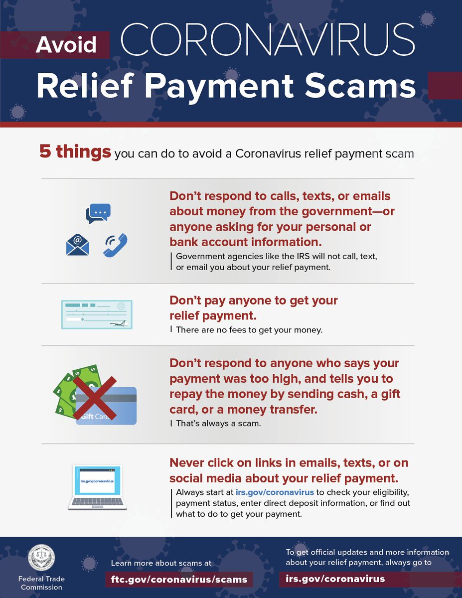 """People who are homeless or transient may not know they qualify for the $1,200 Economic Impact Payments (EIP) — also called """"stimulus checks"""" — that went out last Spring. More on getting stimulus payments to homeless communities and tips to avoid scams: https://t.co/7P624EKa5k https://t.co/CZoeG6OKEi"""