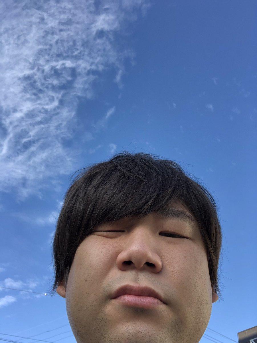原 twitter 七 くん