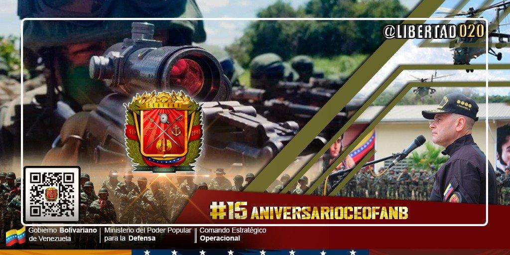 Tag 15aniversarioceofanb en El Foro Militar de Venezuela  Eh0HqGpXcAE2tGX?format=jpg&name=medium