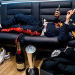Mugello completed! ✅ @alex_albon bags himself a podium! 😉🏆 #TuscanGP 🇮🇹 #F1