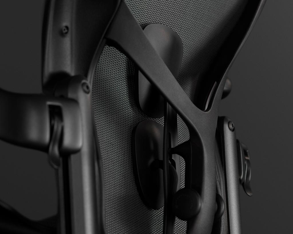 We've seen you gaming in Aeron on stream and talking about it here. After surveying thousands of gamers, we confirmed our hunch that it's a fan fave. That's why the gaming edition is here with an optimal configuration and updated colorway, just for you. https://t.co/gf8UMniZ6x https://t.co/XtiZcmomyG
