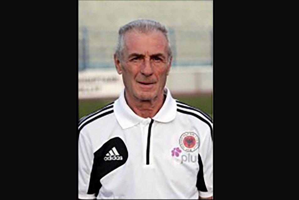 Me trishtim të thellë mora lajmin e ndarjes nga jeta të Angelo Perenit, ish-zëvendëstrajner i Kombëtares shqiptare gjatë viteve 2011-2014 kur kjo skuadër drejtohej nga @giannidebiasi . Angelo ishte si vetë emri që mbajti, ishte njeri vërtetë i mençur. Futbolli ka humbur shumë. https://t.co/LydnMFevkd