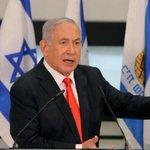 Image for the Tweet beginning: Corona lukker Israel ned i