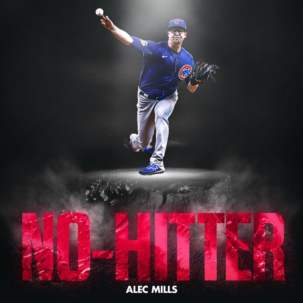 @MLB's photo on Alec Mills