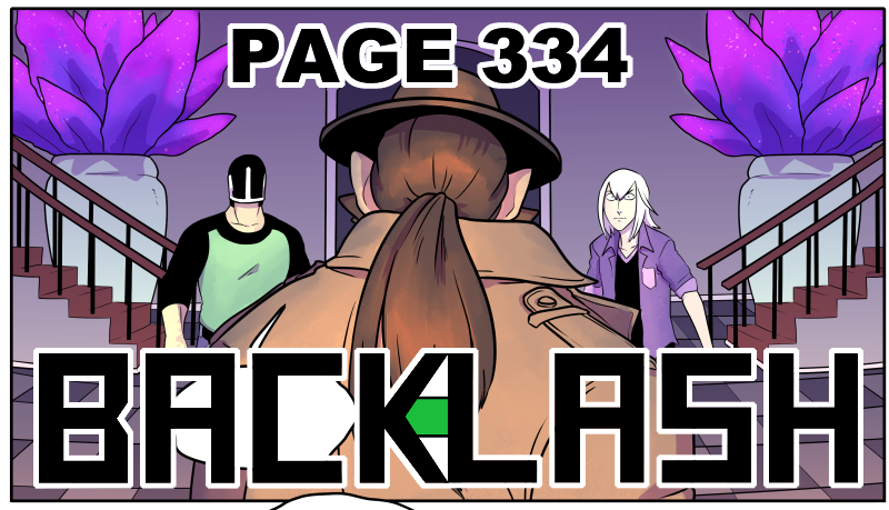 ☄️BACKLASH UPDATE! Page 334☄️ In which everyone's so rude in this house... smh  ☄️Read the new page here! -> https://t.co/Q6EsLSGkHn  Tapas: https://t.co/wCFVq8UJlS  Webtoon: https://t.co/2Wa8JVtOMV Patreon: https://t.co/kNV9Ixb2mE https://t.co/M9kG9VgtO5