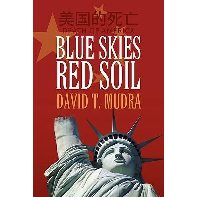 "In 2010,  ""*Blue Skies Red Soil: Death of America""  - *David T. Mudra -  Already 'prophesied' what would be inevitable!  https://t.co/aak64bZ8bf    - A Chinese satellite equipped with '*Whisper 2' -  (*Directed energy (DE) weapon/Cannon)  And now it has become a tragic reality.. https://t.co/t22KqP8R0P"