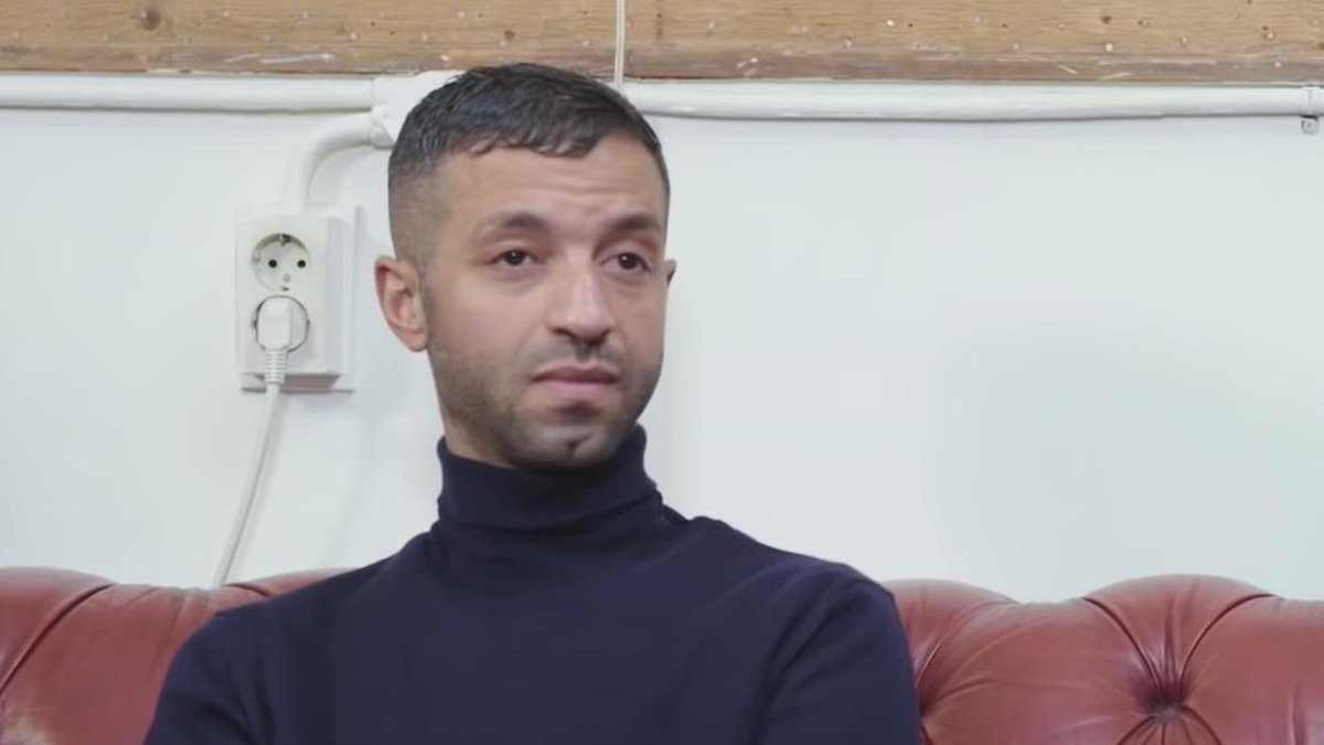 Tofik Dibi: 'Er is een afrekening gaande met de witte dominante blik' https://t.co/NaEsuN2eXC https://t.co/2LBvdKIBuK