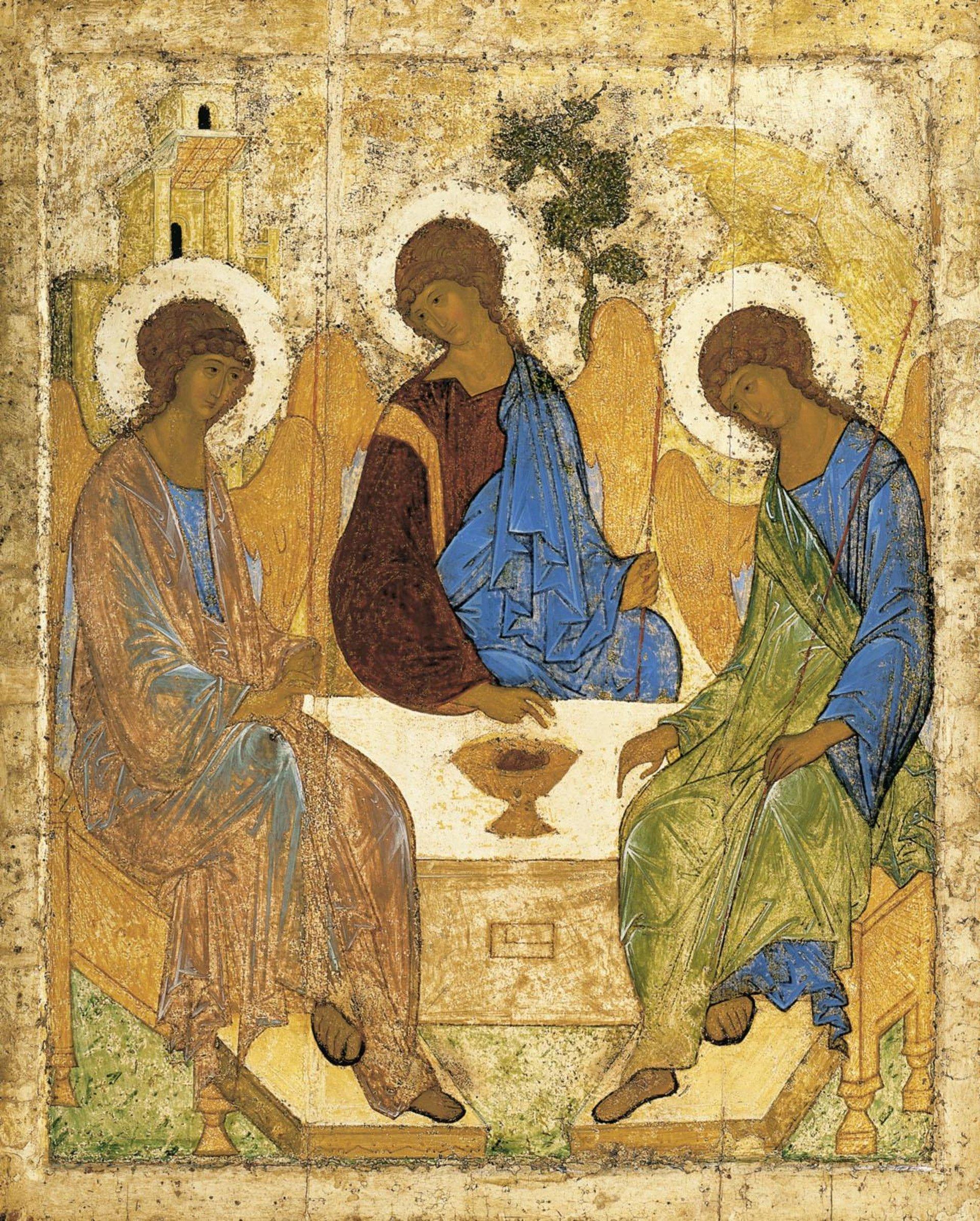 Santíssima Trindade