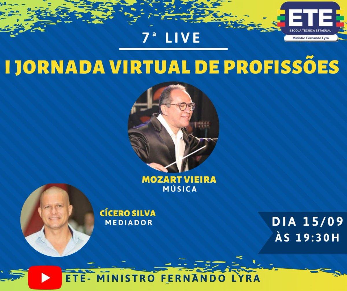 Mozart Vieira (@MozartVieira)