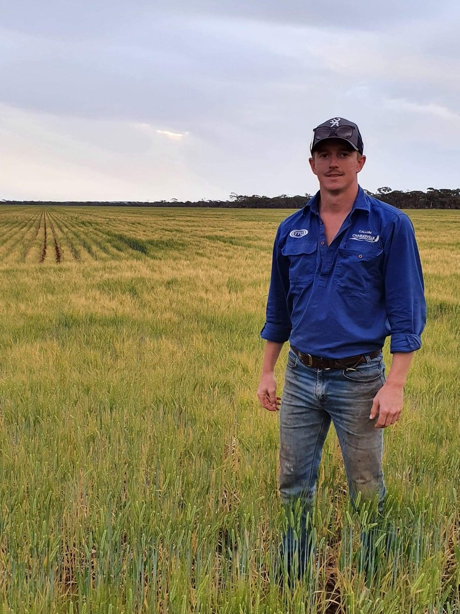 New Episode of Generation Ag with @Callum_Wesley is now LIVE   https://t.co/cMpCxH6TSm  #AgriBusiness #AussieFarmers #AustralianFarmer #FarmLife #Farming #SuccessionPlanning https://t.co/2taTZN4Q5r