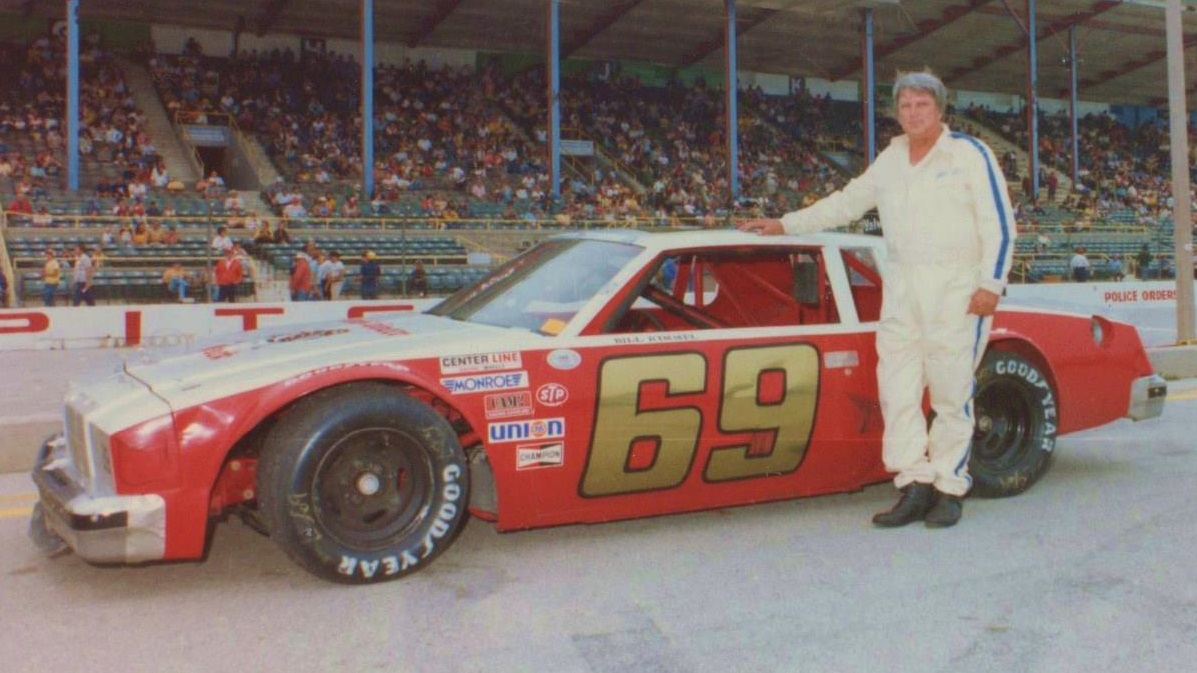 Bill Kimmel Sr would have been 92 today #RIP