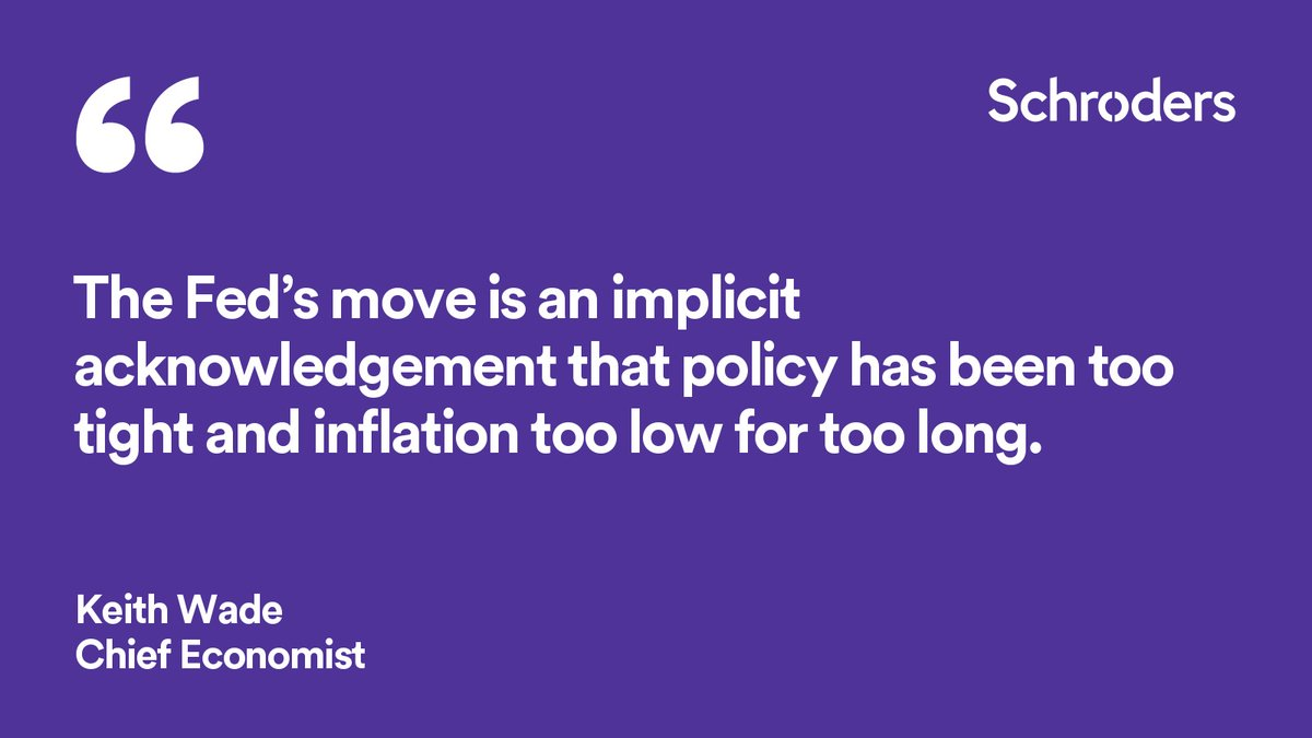 The Federal Reserve has unveiled a new policy framework in the hope of boosting inflation. Find out what average inflation targeting means for investors: https://t.co/vCcBAcvCzY  #economicviews #infocus https://t.co/rnorM2fPmR