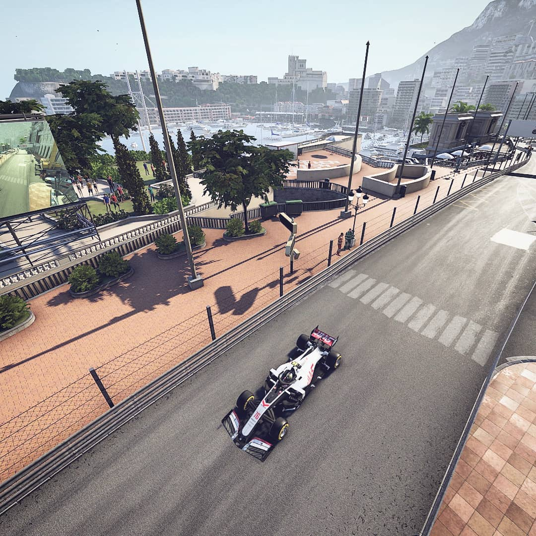 Week 7 draws to a close and we leave behind a lot of carbon fibre on the streets of Monaco. Close racing all weekend, see all the races on our YouTube channel.  Next week Baku for more of the same 🇦🇿  #f1game #f12020 #league #esports https://t.co/R4NQGFvsCL