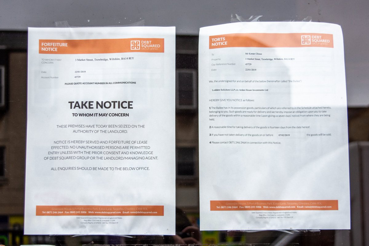 Government must act over rent crisis to prevent 'hospitality bloodbath' thecaterer.com/news/rent-cris…
