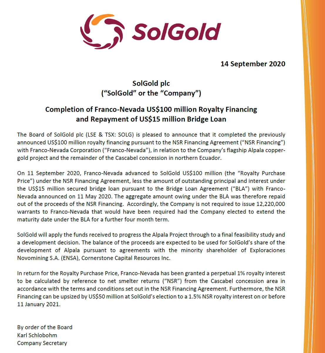 SolGold_plc photo