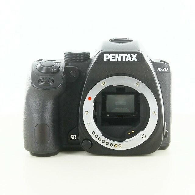 新入荷! 【中古】(ペンタックス) PENTAX K-70 ボディ ブラツク (東京都) レモン社 秋葉原店 カメラの買取 下取 販売はナニワグループオンラインにおまかせください https://t.co/4KlATs9z6U #pentax #k70 https://t.co/bTvqFZkiy7