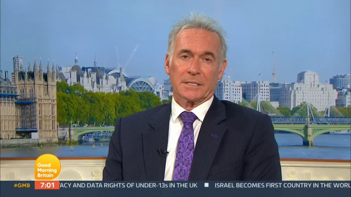 The rise in coronavirus cases is really worrying especially for the most vulnerable in care homes. @DrHilaryJones says we need to get a grip of the recent spike of infections across the country. Watch GMB: bit.ly/2AUrOCc
