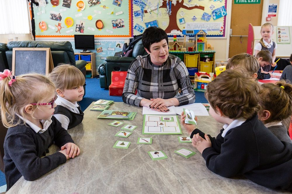 RECRUITING NOW:   Register your school's interest in FREE Reception programme, Nuffield Early Language Intervention - an EEF Promising Project shown to boost oral language skills by +3 months.  For details: https://t.co/6KW7aVSoon To register: https://t.co/OBbva7h3im https://t.co/x9mzCu8uyw