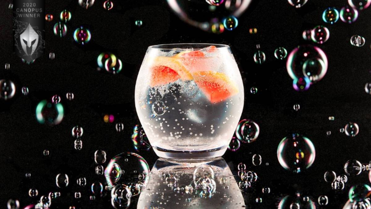𝟐𝟎𝟐𝟎 𝐂𝐚𝐧𝐨𝐩𝐮𝐬 𝐖𝐢𝐧𝐧𝐞𝐫 🇺🇸  Strange Times, Stay Creative: Eccentric Cocktails by High-Proof Creative  High-Proof Creative ultimate goal was to bend time and space: https://t.co/ZRSVNO8SwH  Join today! https://t.co/saWmxhXQ98  #vega https://t.co/gFZyqds0XB