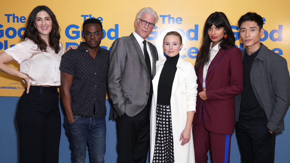 The Good Place, The Crown, Watchmen – 2020 has been an amazing year for TV!  Back your favourite show ahead of tonight's Emmy Awards – https://t.co/hmSZbAukA1 18+ | terms apply https://t.co/lLf150KHdu