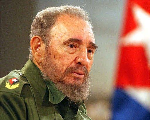 Díaz-Canel evokes internationalist thought of Fidel