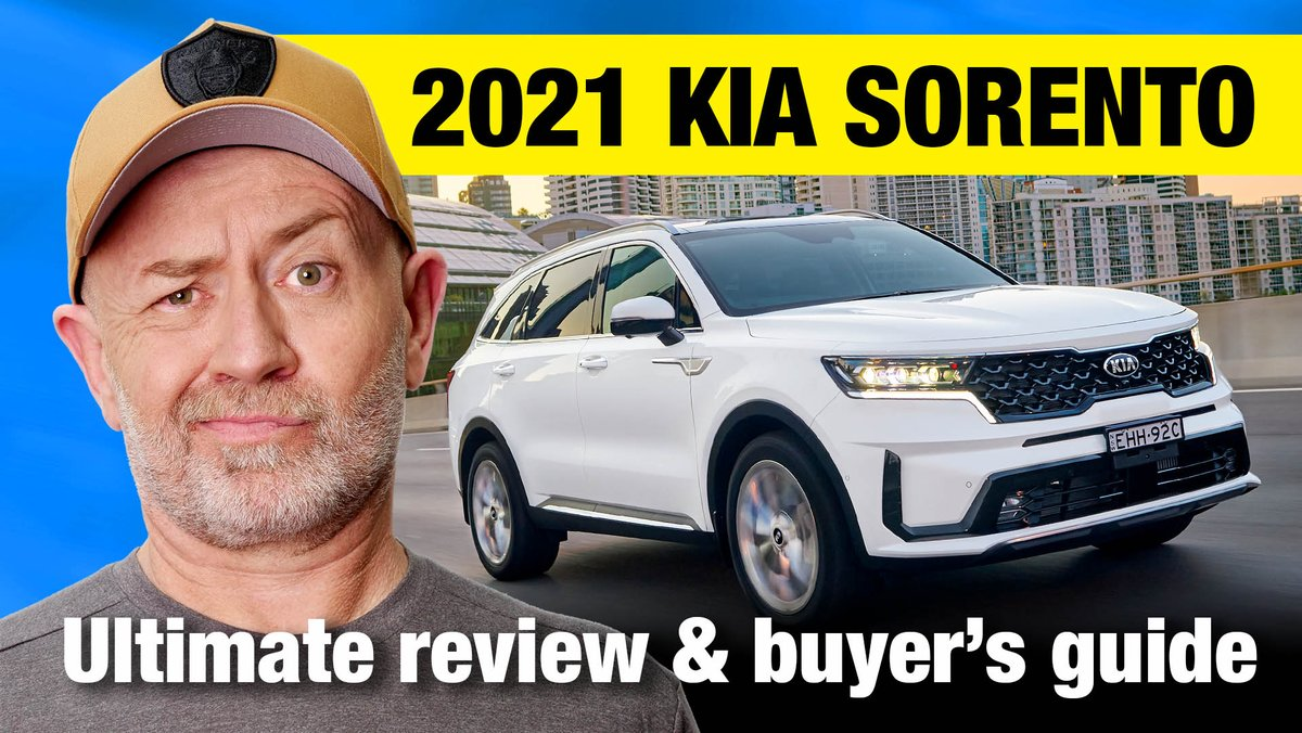 Is the new Kia Sorento your next new SUV? Comprehensive review & buyer's guide https://t.co/ICkFRSxpcL https://t.co/Q3VlgQxOgh