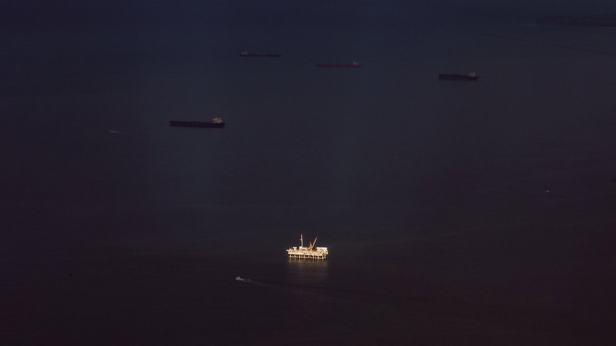 Two weeks ago we received news that the world's largest listed oil & gas company @exxonmobil has given up its rights to continue exploring oil and gas off South Africa.   Let's take a step back and see why this is GOOD NEWS.   @OceaniMPActSA @FriendsofOcean @wef @WILDOCEANSSA https://t.co/N96uEiwH59