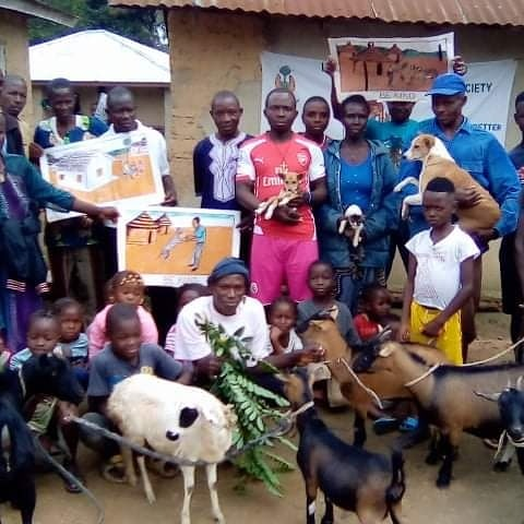 LAWCS always brings together the entire community, both adults and children to discuss the plight of #animals and take practical steps to improve their lives.  #Animals #OneWelfare #AnimalsMatter #AnimalWelfare #OneHealth #HumaneEdcation #Education #AnimalsMatter #BeKindToAnimals https://t.co/v9IF0HkjJF
