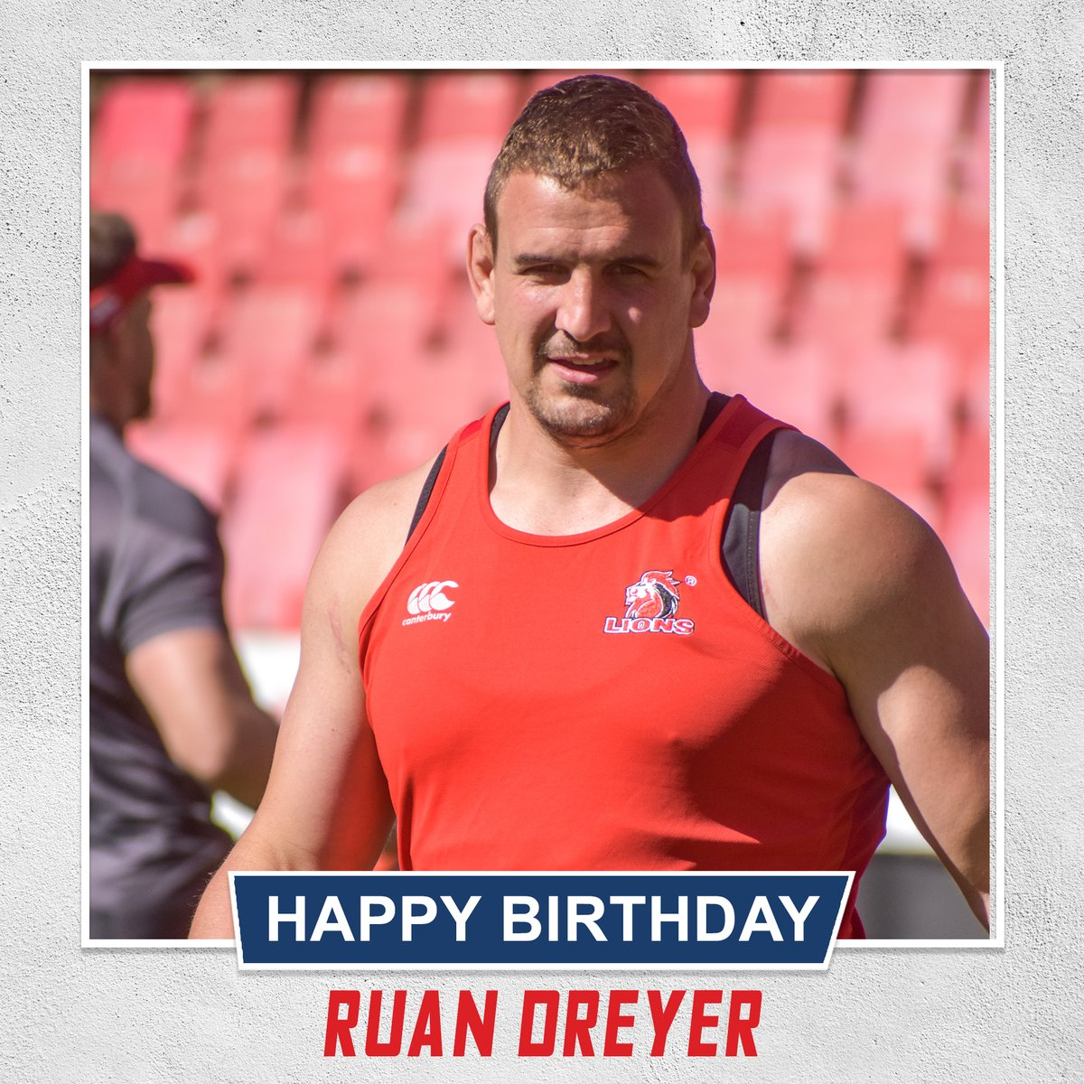 Happy birthday, @dreyer_ruan!  #LionsPride https://t.co/oeAI3KVfyr