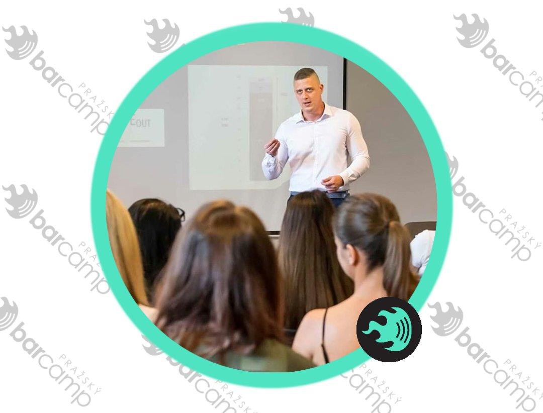 Jak i za monitorem zhubnou a nepos*at se z toho🏋️♂️ Vypsaná přednáška od Martina Barny. Více: https://t.co/zYCBWsLQbE  #prazskybarcamp #bytprofi #barcamp #konference #studenti #listopad #nove #prednasky https://t.co/qIAHzsqu7b
