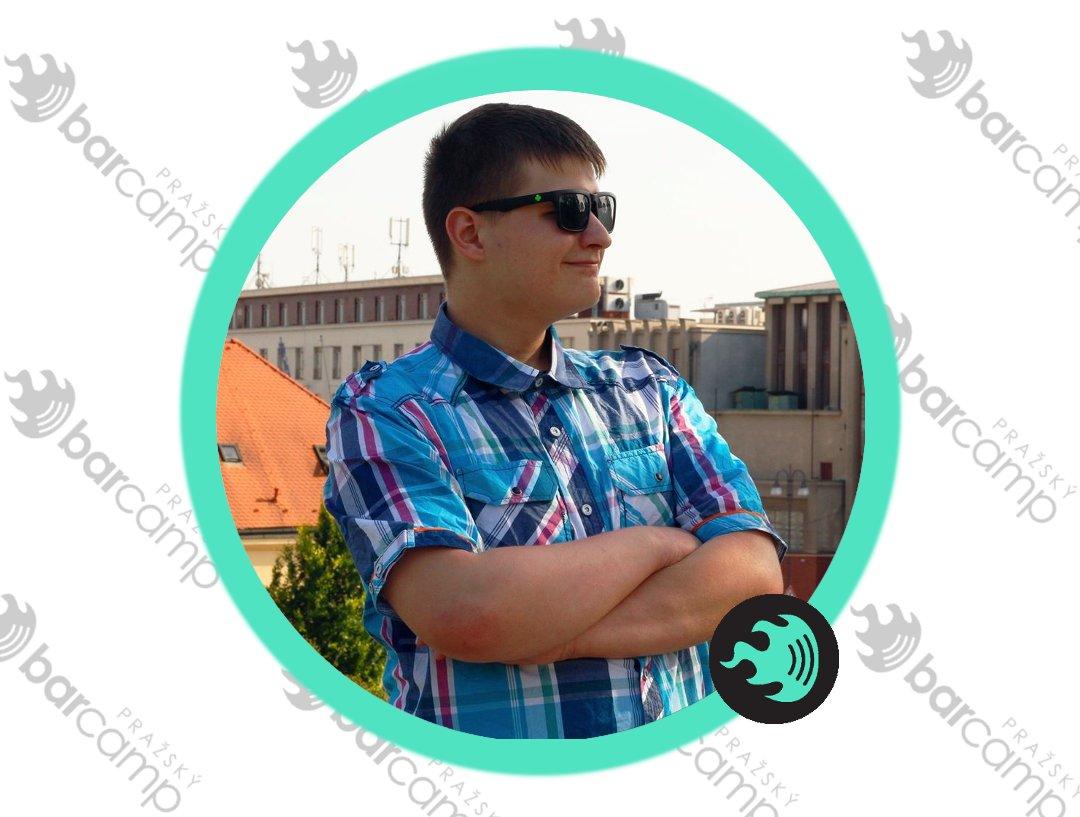 Trpím autismem, ale nevzdávám se💪 Přednáška od Jonáše Jirovského je tady: https://t.co/8Nyckaf0PW  #prazskybarcamp #bytprofi #barcamp #konference #studenti #listopad #autismus #prednasky https://t.co/7DZjjRJwom