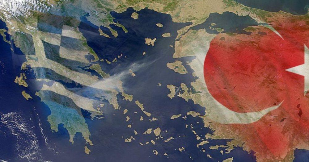 Οι «γκρίζες ζώνες», το Καστελλόριζο και η ήττα της Ελλάδας https://t.co/9UhoPYPe6S #ΑΜΥΝΑ #Γκρίζεςζώνες https://t.co/4CvDPlVq7c